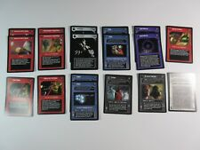 Lot of 18 Cards DS Reflections II BB Limited Decipher Star Wars CCG NM/SP (R2D)