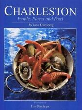 Charleston: People, Places and Food by Jane Kronsberg