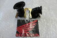 Honda XL 125 V Varadero JC32A Ansaugstutzen Ansauggummi Gummi Stutzen #R7350
