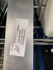Luxar LX20 Veterinary Laser Tube , Refurbished, Re-gassed