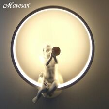 Led wall lamps lights indoor decoration interior lighting led wall fixture home