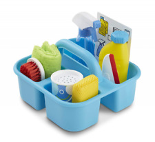 Spray Squirt and Squeegee Pretend Play Cleaning Set Learning