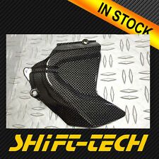 ST037Z DUCATI STREETFIGHTER 848 1098  MS-PRODUCTION CARBON SPROCKET COVER