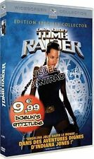 DVD *** TOMB RAIDER *** ( neuf sous cello )