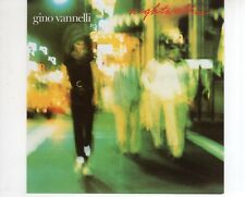CD GINO VANNELLInightwalkerEX+EU( A2418)