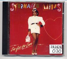 Stephanie Mills CD I 've got the Cure - 822 421-2 m-1 - 1984 west Germany-Disco