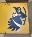 "Virgil Abloh Off White MCA Chicago ""Reaper"" Figures Of Speech Print LE200"
