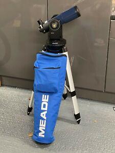 Meade ETX80 Observer Refractor Telescope