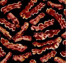 TIMELESS Treasures Bacon Tessuto Materiale per trimestre Metro