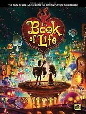 USED (GD) The Book of Life: Music from the Motion Picture Soundtrack by Hal Leon