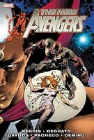 New Avengers by Brian Michael Bendis Volume 5 by Bendis, Brian Michael