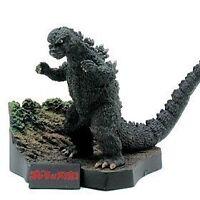 Bandai Yuji Sakai Produced Godzilla Complete Works Final-4 Godzilla Vs Megalon