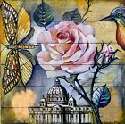 """""""ROSE'' Oil Painting By Tatiana Oles"""