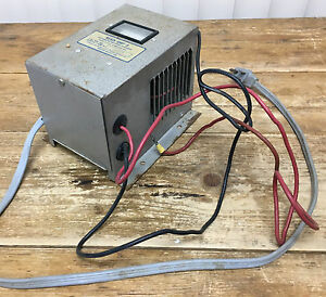Automatic Battery Charger 2 Bank 12 VDC 8 Amps Max Out 02070 Ready 8 Amp HELP ?