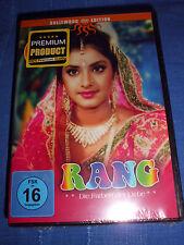 RANG Die Farben der Liebe Bollywood Romantik FSK16 DVD NEU+foliert!!!