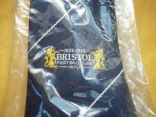 New Bristol R.F.C. Centenary Tie -1888 - 1988