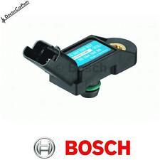 ORIGINALE Bosch 0261230057 Sensore MAP Sensore Di Pressione ifold