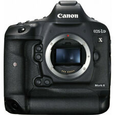 Canon EOS 1D X 1DX Mark II DSLR Camera (Body Only) - 0931C002