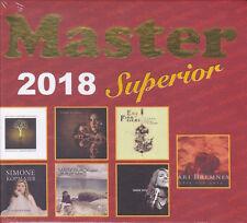 """Master Superior 2018"" Master Music Audiophile CD Nicki Parrott Kari Bremnes"