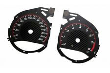 MERCEDES BENZ GT AMG W190 - Replacement instrument cluster face gauge MPH to km/