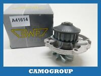 Water Pump Bwp For FIAT Panda Punto Seicento One Lancia Y Y10
