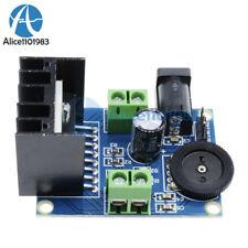 DC 6-18V TDA7297 módulo amplificador de potencia de 2x15W doble canal 10-50W LC-TDA7297