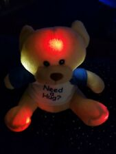 Ghost Hunting Equipment New*SGhost-Scare Bear Detector Rem Pod LEDs Paranormal