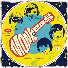 "THE MONKEES - CEREAL BOX SINGLES - NEW 7"" BOX SET"