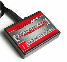 Ducati MULTISTRADA 1200 15-17 Dynojet Power Commander V PCV PC5