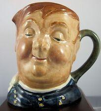 """Royal Doulton Character Jug """"Fat Boy""""  D5840"""