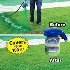 Professional Home Garden Lawn Hydro Mousse Household Hydro Seeding System