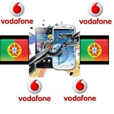 UNLOCK VODAFONE PORTUGAL SAMSUNG,SONY, ALCATEL, HUAWEI... NO IPHONE NO NOKIA TA