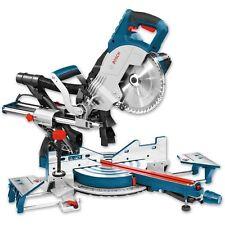 Bosch Power Mitre Saws
