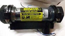 UFM Insite PX 5GPM 4 F F IS1 Flowmeter