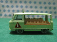 Vintage Matchbox regular wheels -  COMMER  BOTTLE FLOAT  - Lesney Moko  n° 21