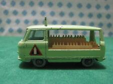 Vintage Matchbox regular wheels -  COMMER  BOTTLE FLOAT  - Lesney Moko  n° 21