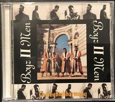 Boyz II Men - II CD 1994 Motown