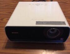 Sony VPL-EX175 - Compact XGA Projector 3600 Lumens Ex cond