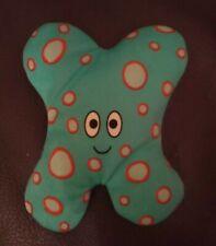 In The Night Garden Plush Blue Haa Hoo Haahoo Figure frm set Rare Soft toy shape