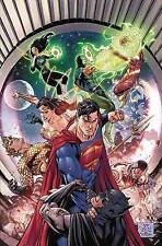 Justice League TP Vol 2 (Rebirth) by Bryan Hitch (Paperback, 2017) ( BRANDNEW)