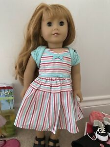 American Girl Doll Maryellen Doll And Bundle