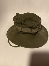 Vietnam War Boonie Hat Special Forces Sf Tailor Made In Country