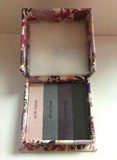 TARTE Beauty & The Box Envoke The Smoke Amazonian Clay Eye Shadow Quad .2 oz