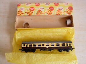 Tri-ang TT - T182 WR Mainline Composite Coach