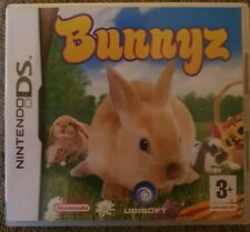 Bunnyz (Nintendo DS), Good Nintendo DS, Nintendo DS Video Games