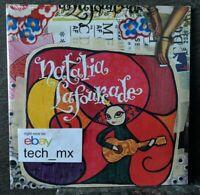 Natalia Lafourcade - Natalia Lafourcade 2LP Vinyl LP RSD Ready to Ship casa 2019