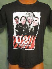 Collectible, U2 Vertigo 2006 Tour, Estadio River 1/2/ Marzo Buenos Aires Sz M