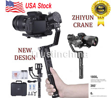 Zhiyun Crane V2 3-Axis Handheld Stabilizer Gimbal fr Mirrorless DSLR Camera 2017