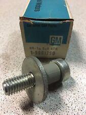 NOS GM # 9601750 Door lock striker   Corvette C3  68-82