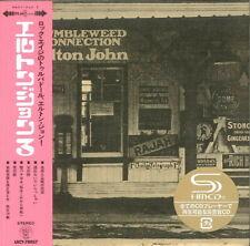 ELTON JOHN-TUMBLEWEED CONNECTION-JAPAN MINI LP SHM-CD Ltd/Ed G00
